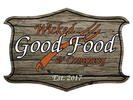 Wicked Good Food and Co. Logo