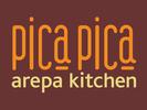 Pica Pica Maize Kitchen Logo