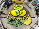 SD Lemon Life Logo