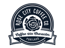 Rose City Coffee Co. Logo