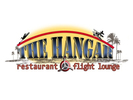 The Hangar Restaurant and Flight Lounge Logo