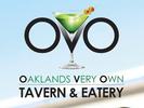 Ovo Tavern & Eatery Logo
