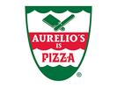 Aurelio's Pizza Logo