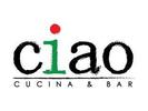 Ciao Cucina & Bar Logo