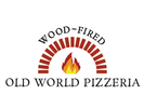 Old World Wood Fired Pizzeria Logo