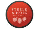 Steele & Hops Logo