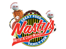 Nasty's Sports Bar & Grill Logo