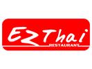 EZ Thai Restaurant Logo