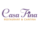 Casa Fina Restaurant and Cantina Logo