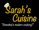 Sarah's Cuisine Cooking and Catering Logo