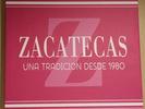 Zacatecas Mexican Restaurant Logo