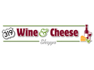 319 Wine and Cheese Shop Logo