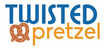 Twisted pretzel logo