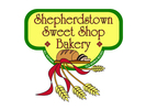 Shepherdstown Sweet Shop Bakery Logo