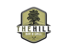 The Hill Bar and Grill Logo