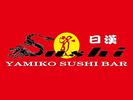 Yamiko Sushi Logo
