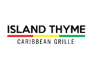 Island Thyme Caribbean Grille Logo