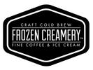 Frozen Creamery Logo