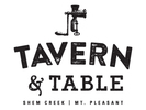 Tavern & Table Logo