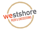 Westshore Pizza and Cheesesteaks Logo