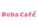 Boba Cafe Logo