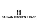Banyan Kitchen Cafe Logo