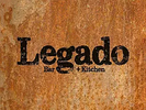 Legado Bar + Kitchen Logo