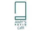 Amy's Patio Cafe Logo