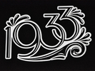1933 Logo