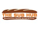 The Sub Hub Logo