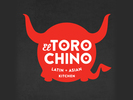 El Toro Chino Latin+Asian Kitchen Logo