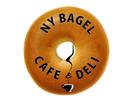NY Bagel, Cafe & Deli Logo