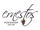 Ernesto's Italian Restaurant Logo