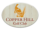 The Grill at Copper Hill Logo
