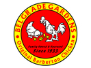 Belgrade Gardens Logo