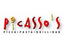 Picasso's Logo
