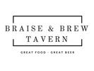 Braise & Brew Logo