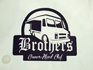 Brother's Seafood & Soulfood Logo