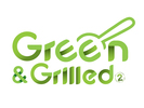 Green & Grilled Logo