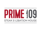 Prime 109 Steak & Libation House Logo