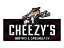 Cheezy's Bistro and Speakeasy Logo