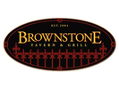 Brownstone Tavern Logo