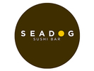 Seadog Sushi Bar Logo