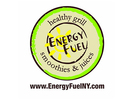Energy Fuel Healthy Grill & Juice Bar Logo