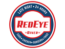 Redeye Diner Logo
