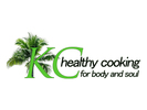 KC Healthy Cooking Logo