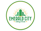 Emerald City Catering & Events Logo