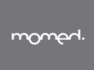 Momed Logo