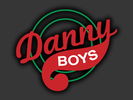 Danny Boy's Pizza Logo