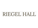 Riegel Hall Logo